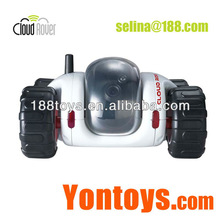 2012 hot selling night vision wifi tank with camera li-poly battery