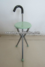 Walking Stick Chair/Seating Walking Stick for old people