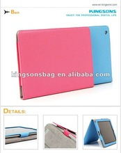 2012 New Trend Cover for Ipad, Case for Ipad2 and Ipad3 K8370U 9.7""