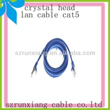 25 pair FTP 23AWG Cat 6 Lan Cable