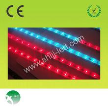 addressable dmx 512 pixel rgb led digital light bar