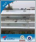 chain link fence slats metal fence highway guardrail barrier