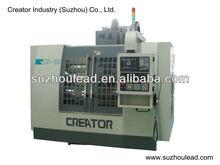 4 axis CNC vertical machining centre type VMC850
