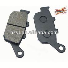 suzuki gs125 parts/brake pad