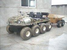WP-88 GAS motocycle