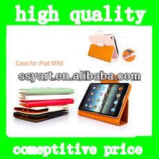 Hot silicon case protector case for ipad mini