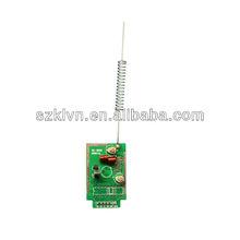 RF 3000m Wireless Coding Transmitter Board/Module