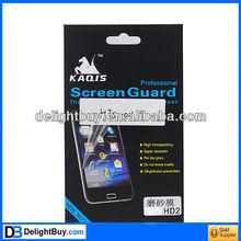 Professional Matting Anti-glare UV Protection Screen Guard Protector for HTC HD2