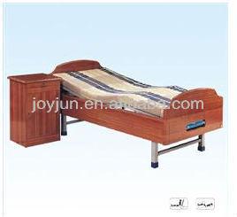 Hot sales!!!Best wooden used home care nursing medical beds