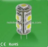 1.4w g4 led bulb