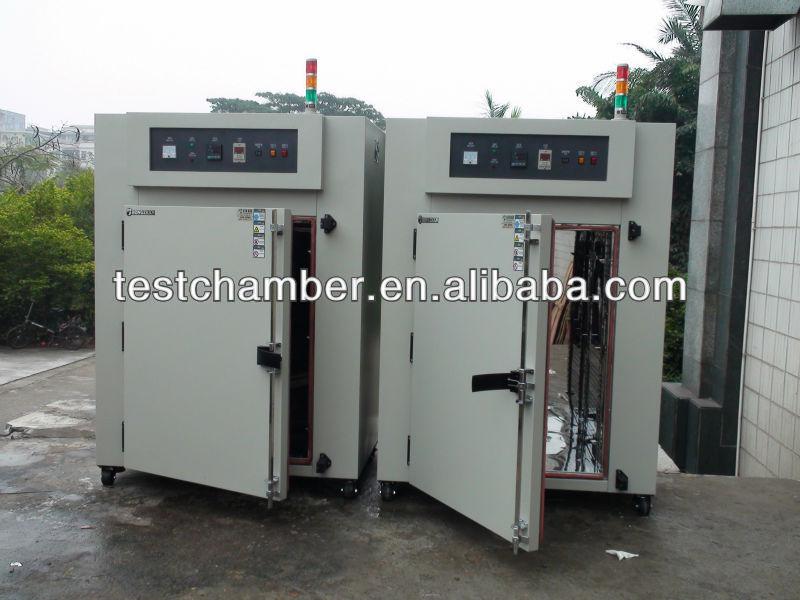 Forno de secagem/forno industrial/plástico secagem forno/uv forno de secagem