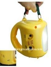 new fashionable multifunctional solar lantern for rural area