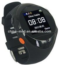 Elder, kids, child, workder, sporter GPS tracker watch