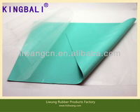 High Compressibility Silicone thermal conductive pads for PCB Heat Transfer