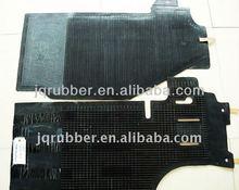 resistant aging EPDM truck rubber mat