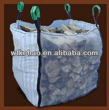 bulk firewood bag