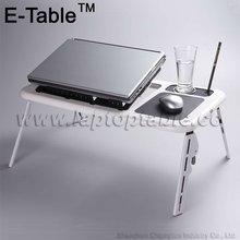usb plastic foldable laptop cooler pad