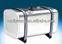 Aluminum Alloy Truck Fuel Tank