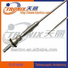 Krom araç radyo anteni güçlendirici/güçlendirici araba anteni( oem fabrika)