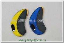 Eco-friendly SBR custom made golf head covers
