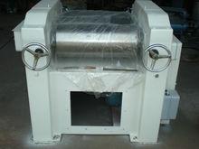 Printing ink Triple Roller Mill
