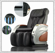 Commercial use vending massage chair with inner bill acceptor