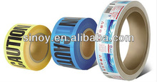 automatic film rolls package