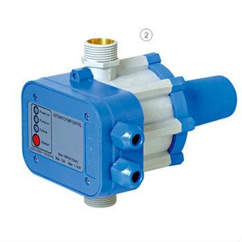 automatic pump control manual (EPC-1)