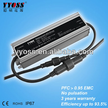 120w 5a constant voltage 220v to 12v led driver circuit