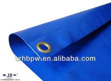 Smooth PVC Double Coated Tarpaulin