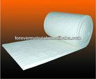 Thermal insulation fire ceramic fiber blanket