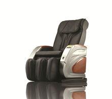Paper money vending massage chair with inner bill acceptor
