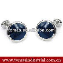 New design fashionable novelty jewelry making cufflinks