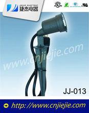 Professional solar stake light for halloween(UL BV CE)
