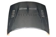 Carbon Fiber Front Hood for Nissan Skyline R33 GTR 1995