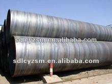 1000mm diameter spiral welded steel pipe