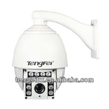 High Speed ball camera.Megapixel HD IP intelligent CCTV CAMERA,