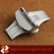 Custom watch buckle 2012
