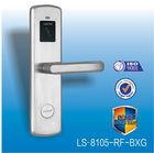 electronic swipe card locks