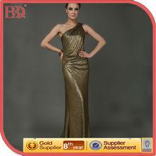 Gold maxi evening dresses dubai