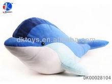 Valentine Toys plush dolphins