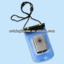 Underwater Case Bag Digital Camera Waterproof Case Bag Floating