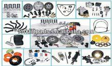 041112030071 GASKET KIT,ENGINE D/H