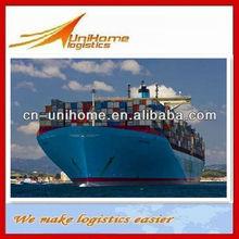 Sea freight/cargo from Beihai,Longkou ,Qingdao to Izmit,Mersin,Samsun