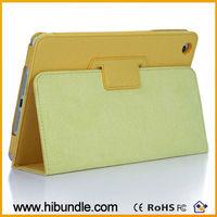PU Leather Covers for Ipad Mini