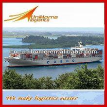 Shenzhen/Guangzhou/HK to Aqaba/Ashdod/FCL/Container Shipping Agent/Ocean Freight