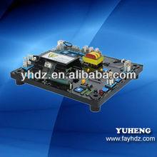 AC automatic voltage regulator for generator MX341