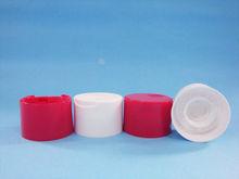 plastic lids for shampoo bottle,screw lids fo rlotion bottle