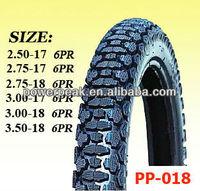 275-17 big teeth motorcycle tire tubeless