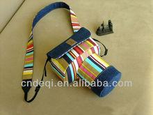 Easy carring travel camera bag